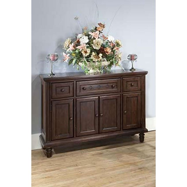 Dining Room Tables San Diego: San Antonio Counter Height Dining Room Set ECI Furniture
