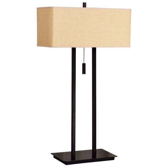Emilio Table Lamp (Bronze)