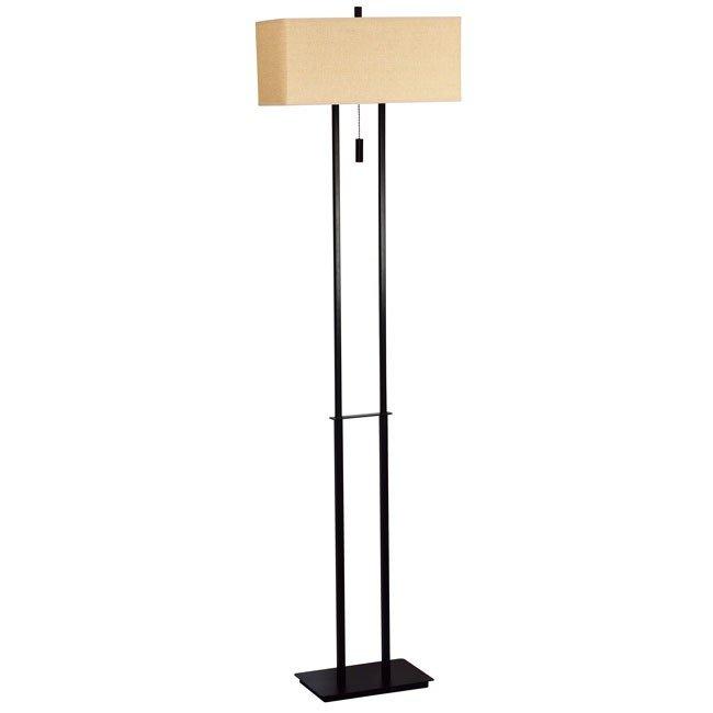 Emilio Floor Lamp (Bronze)