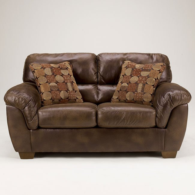 Frontier - Canyon Loveseat