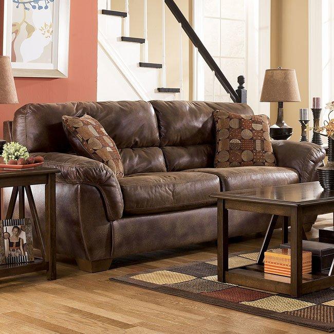 Frontier - Canyon Full Sofa Sleeper
