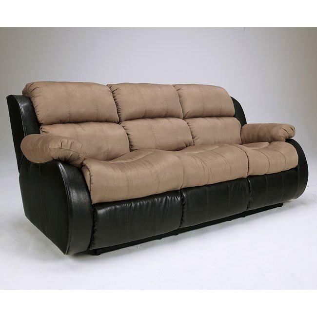Presley - Cocoa Full Sofa Sleeper