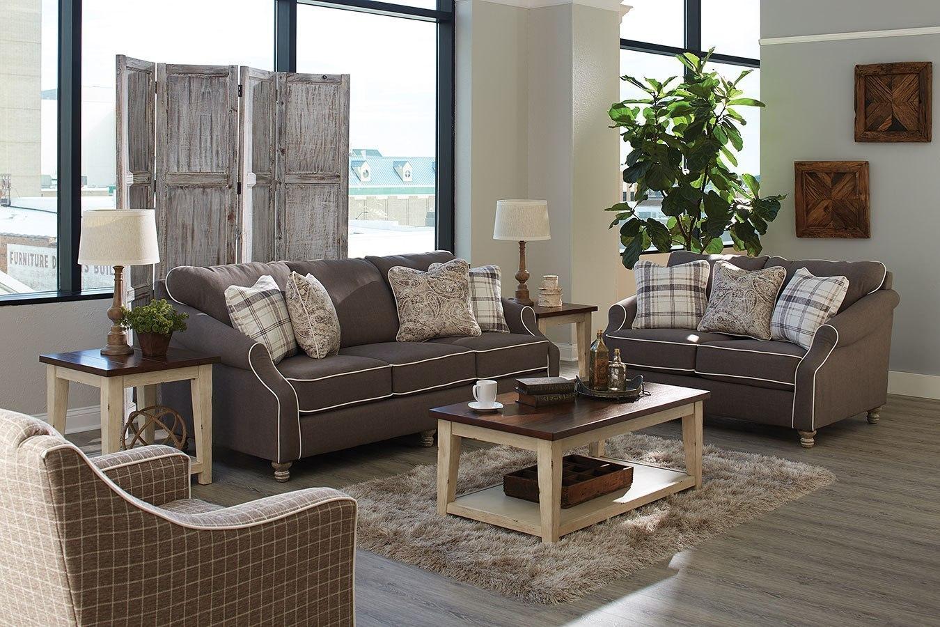essex living room set charcoal jackson furniture