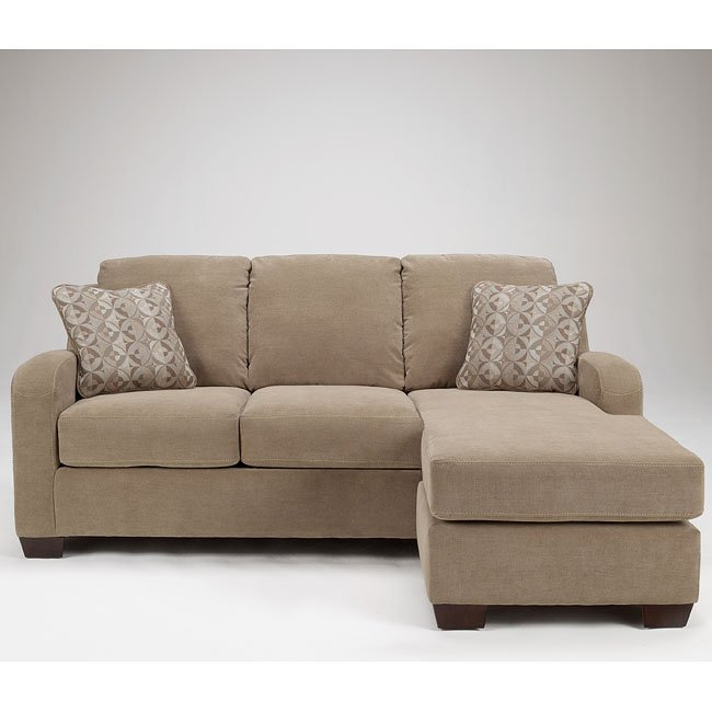 Awesome Circa Taupe Sofa Chaise Interior Design Ideas Ghosoteloinfo