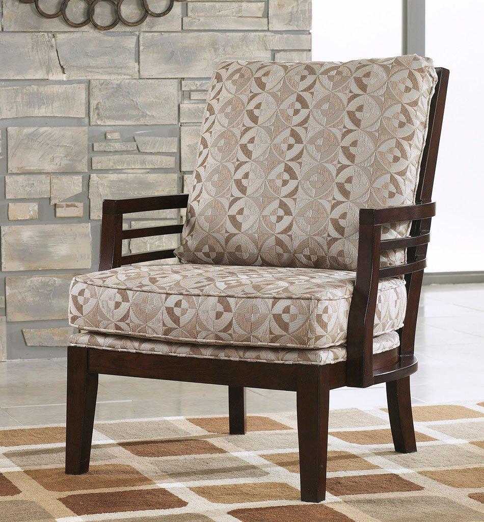 Circa Showood Accent Chair