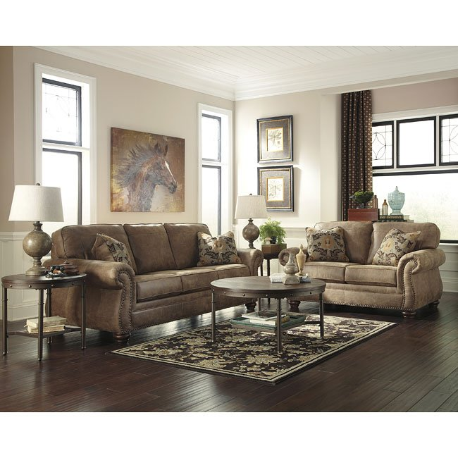 Larkinhurst Earth Living Room Set