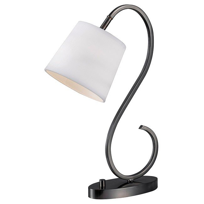 Wilson Desk Lamp (Oil Rubbed Bronze)