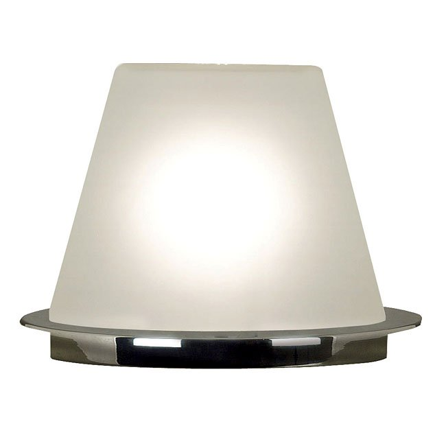 Blast Accent Lamp (Chrome)