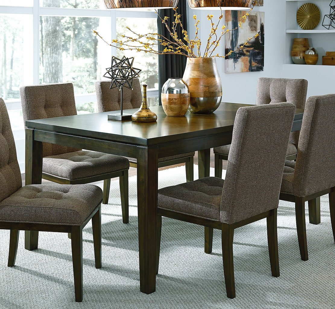 Picture of: Belden Place Rectangular Dining Table Liberty Furniture Furniture Cart