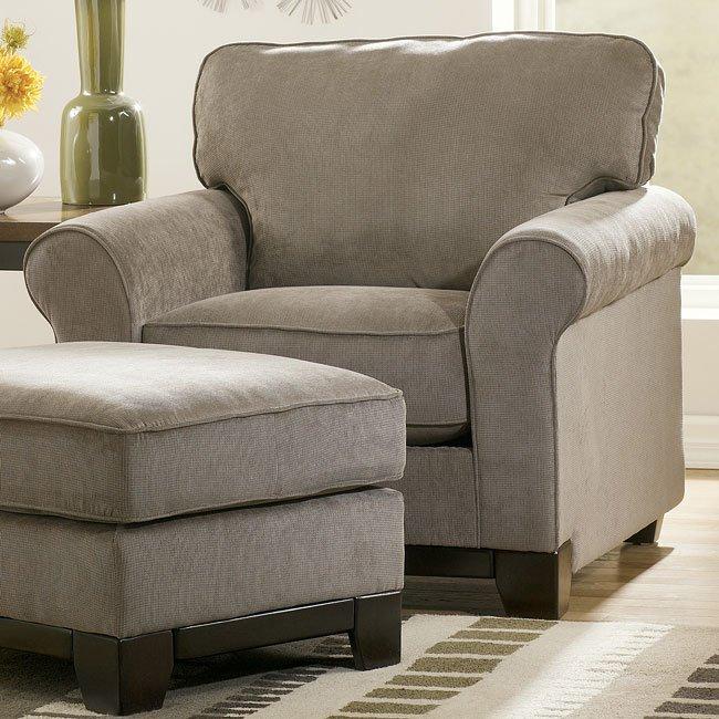 Riley - Slate Chair