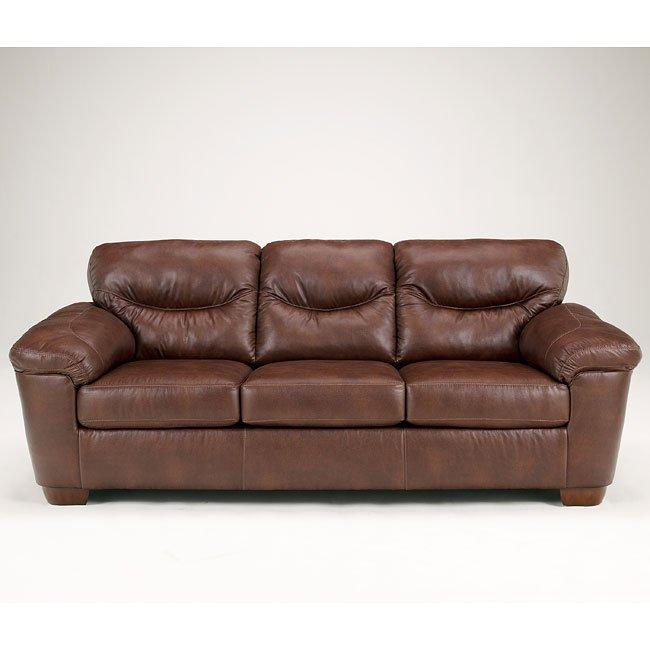 Phoenix - Redwood Sofa