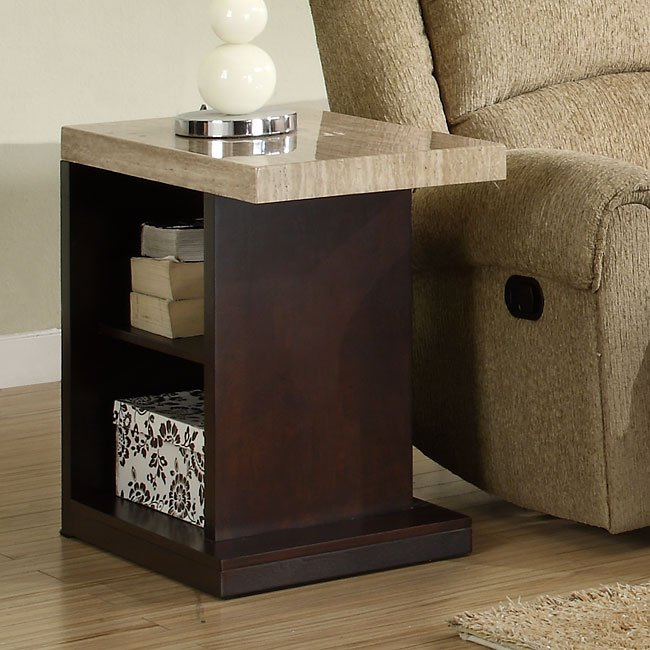 Mooney End Table