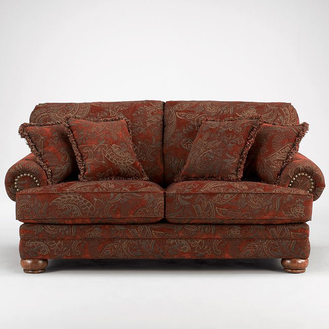 Burlington - Sienna Loveseat