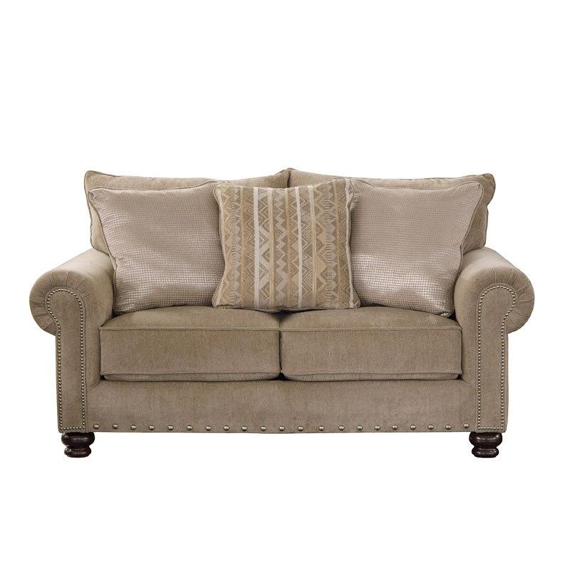 Avery Living Room Set (Putty) Jackson Furniture