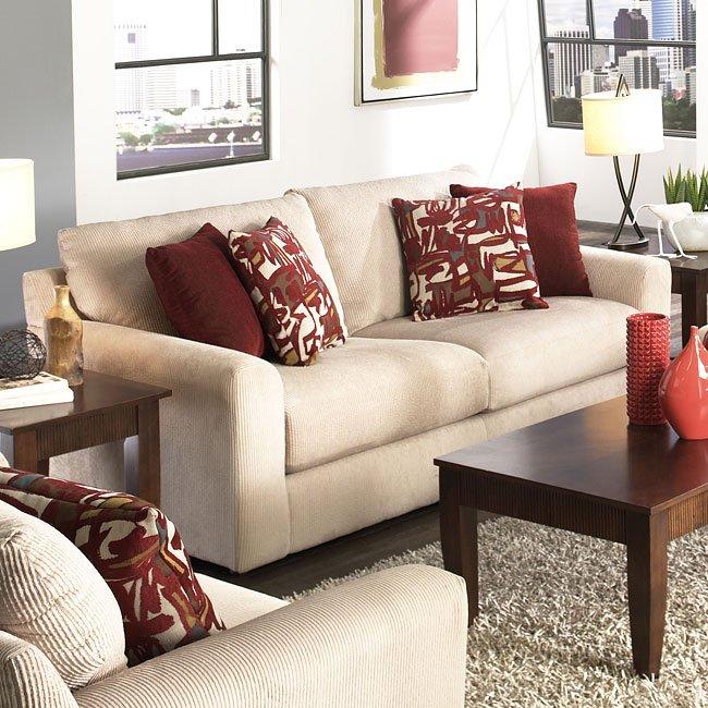 Sutton Sleeper Sofa