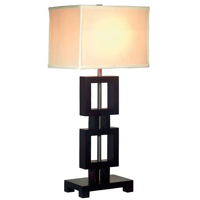 Opex Table Lamp (Black)