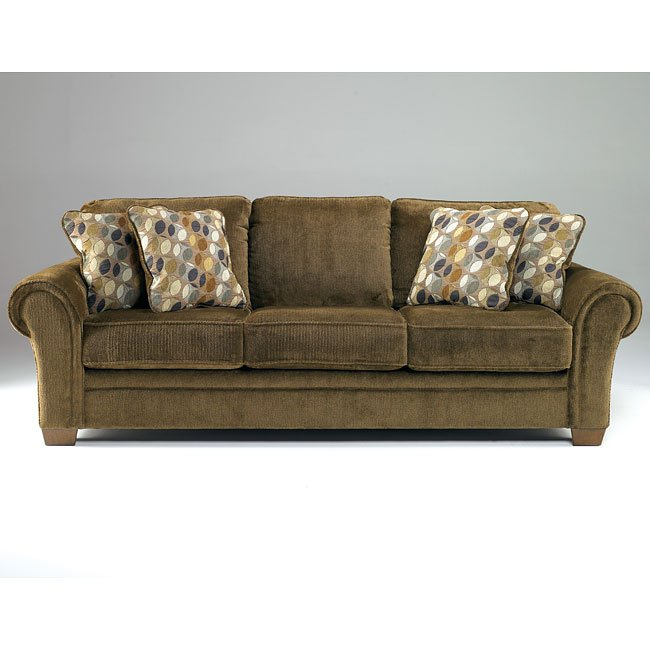 Kirkwood - Redwood Sofa