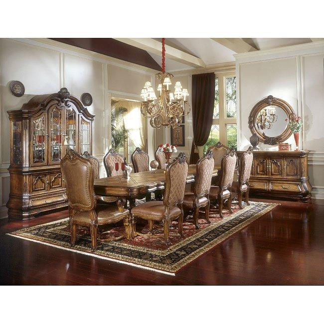 Incroyable Tuscano Dining Room Set