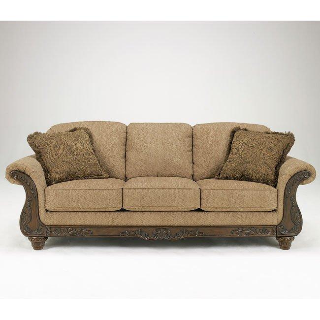 Cambridge - Amber Sofa
