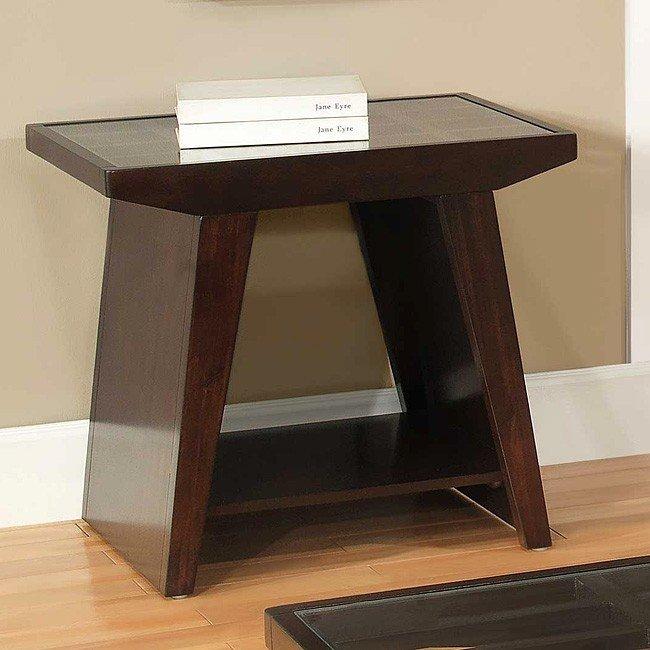 Cullum End Table