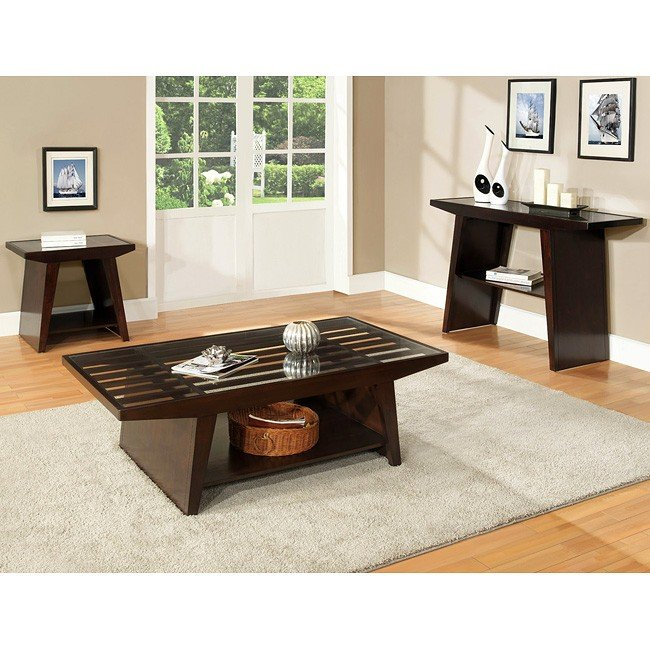 Cullum Occasional Table Set