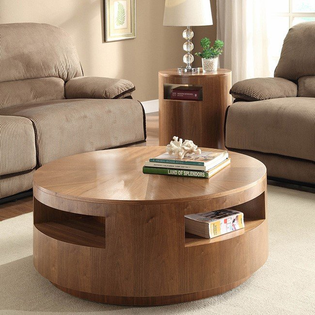Aquinnah Occasional Table Set