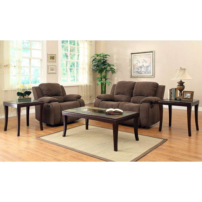 Duane 3-Piece Occasional Table Set