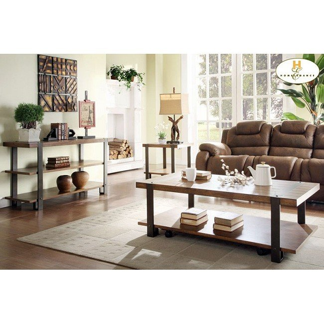 Northwood Occasional Table Set