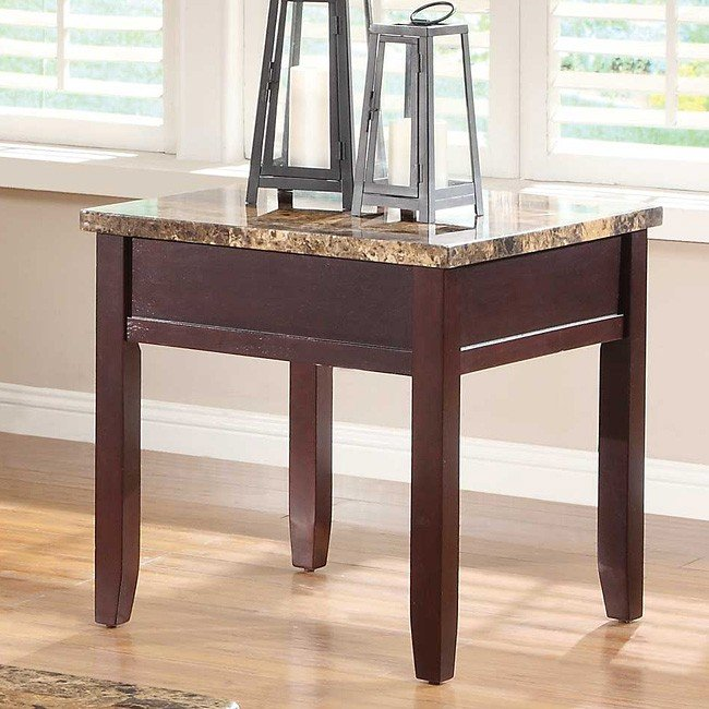 Orton End Table