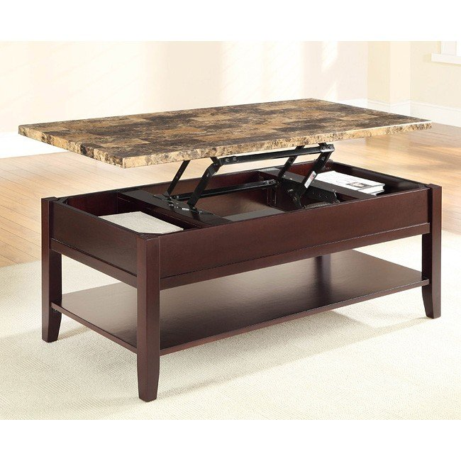 Orton Cocktail Table w/ Lift Top