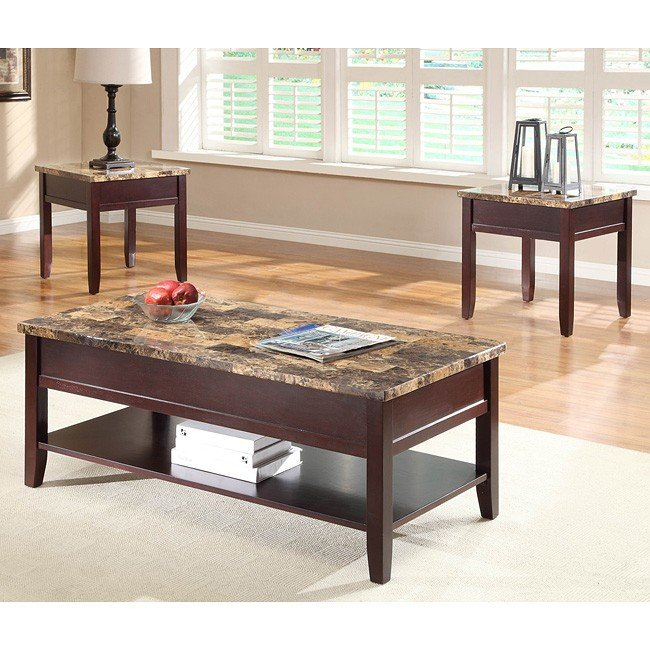 Orton Occasional Table Set