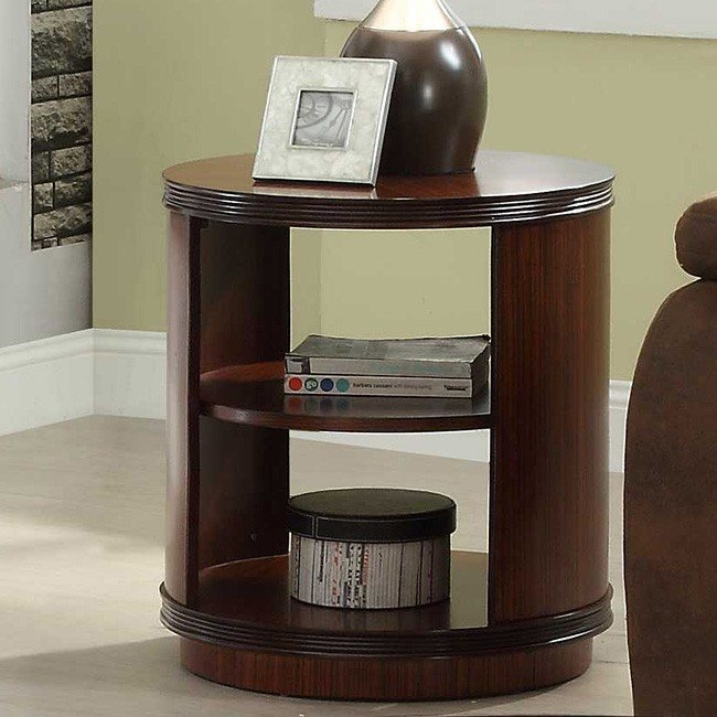 Orlin End Table