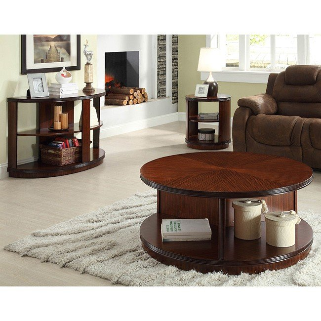 Orlin Occasional Table Set