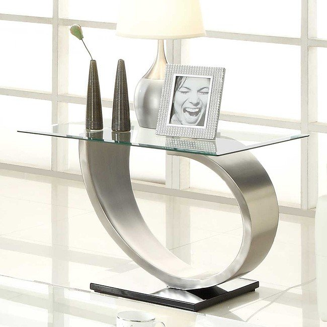 Silvera End Table