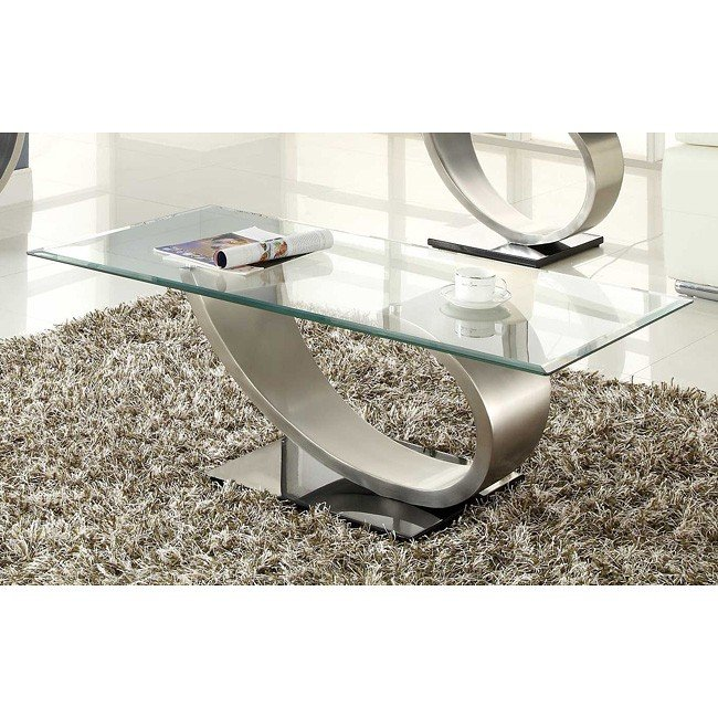 Silvera Cocktail Table