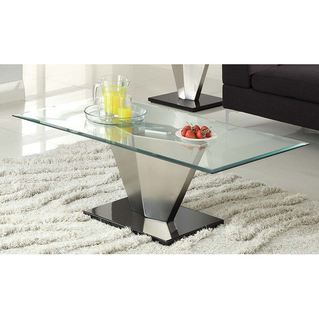 Silverstone Cocktail Table