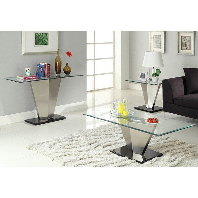 Silverstone Occasional Table Set