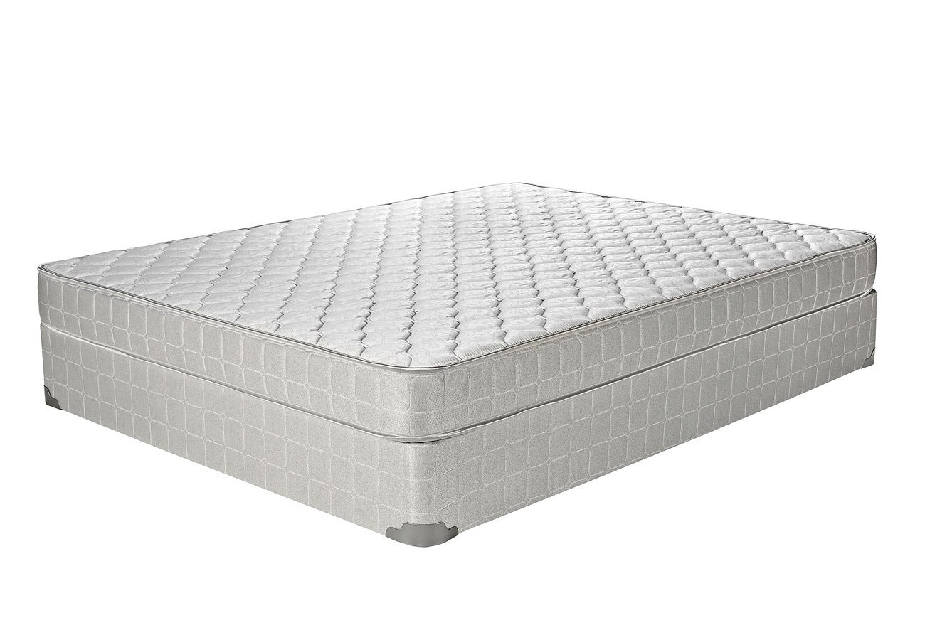 santa barbara ii 6 inch foam mattress coaster furniture furniture cart. Black Bedroom Furniture Sets. Home Design Ideas