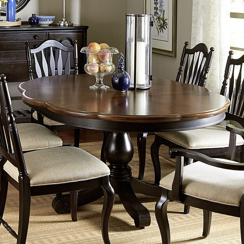 Haven HighLow Dining Table Blackberry Legacy Classic Furniture Cart Mesmerizing Low Dining Room Table