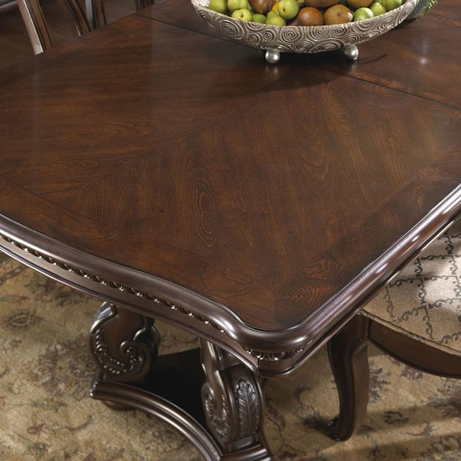 Bon San Marino Pedestal Table