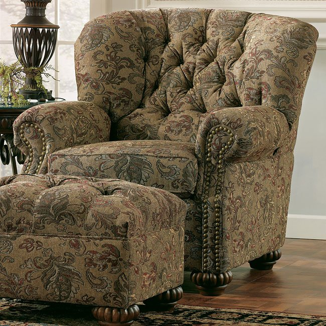 Westbrook - Multi Accent Chair