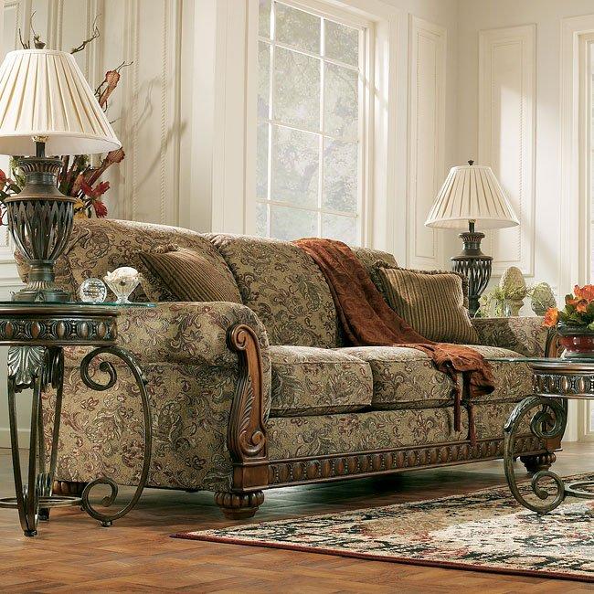 Westbrook - Multi Queen Sofa Sleeper