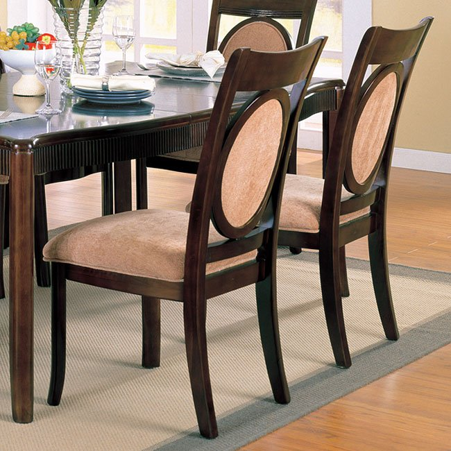 Opus Side Chair (Set of 2)