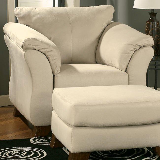 Durapella - Oyster Chair