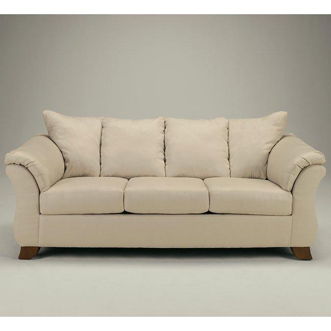 Durapella - Oyster Sofa