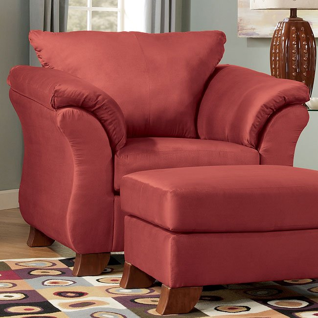 Durapella - Red Chair