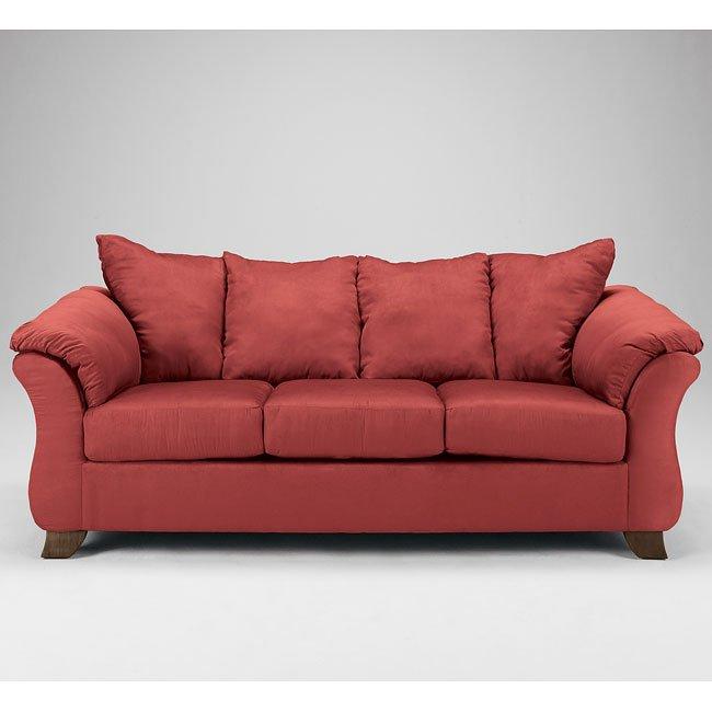 Durapella - Red Sofa