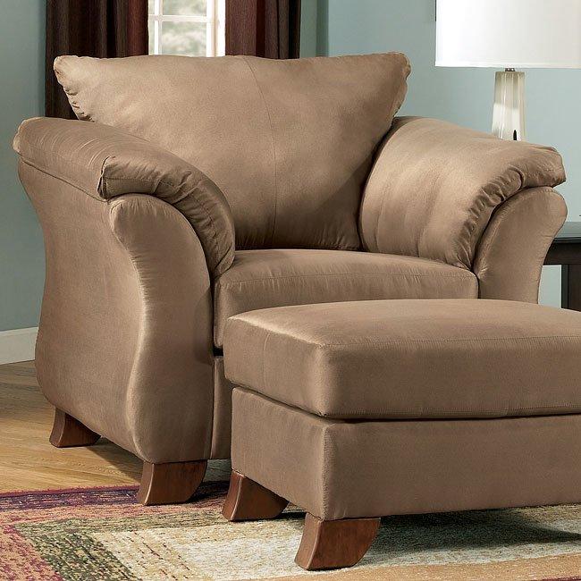 Durapella - Cocoa Chair