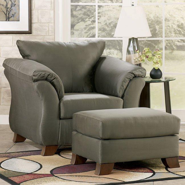 Durapella   Sage Chair