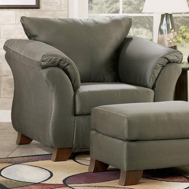 Durapella - Sage Chair